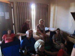 012 Tarcoonyinna Rest Area-Cadney Homestead