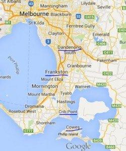 012 Melbourne-Cowes 07-12-2014