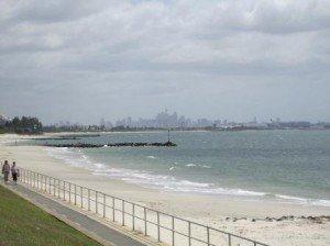 017 Bulli Beach-Sydney 19-12-2014